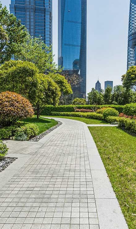 DeRoman Landscaping LLC Landscaping
