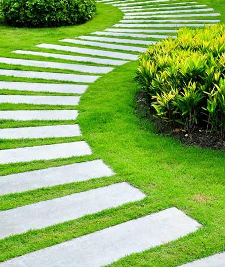 DeRoman Landscaping LLC Landscape Construction