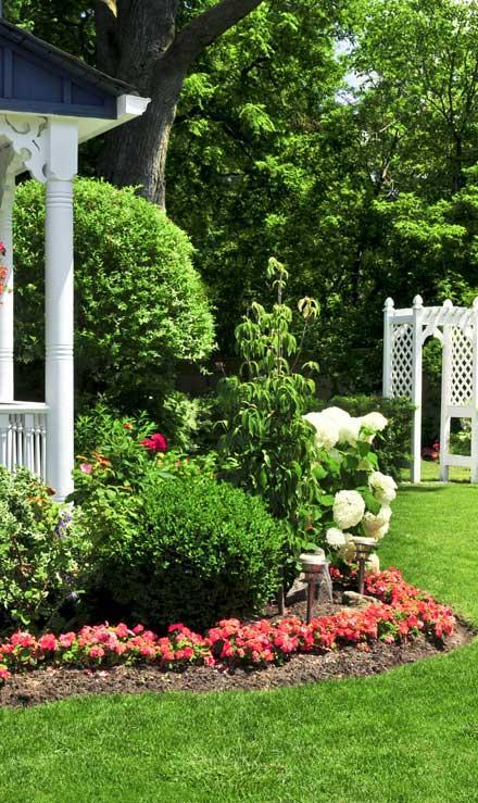 DeRoman Landscaping LLC Residential Landscaping