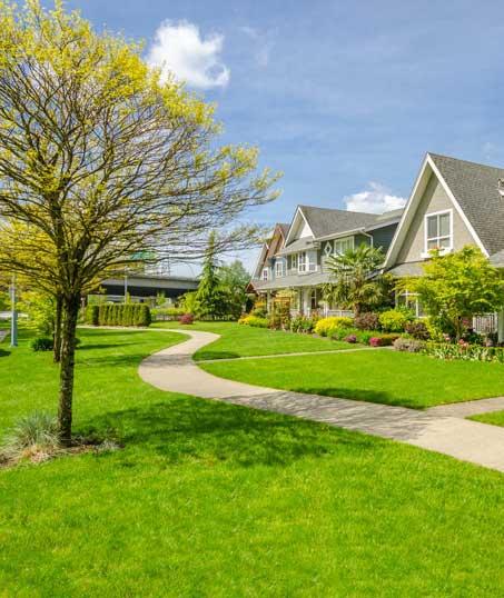 DeRoman Landscaping LLC Residential Lawn Care